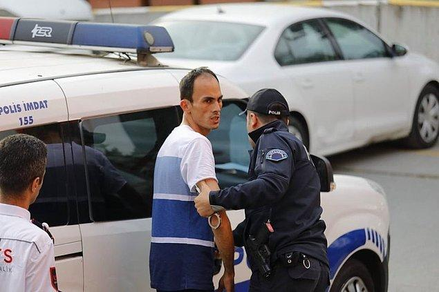 """Daha sonra da """"Aile bireylerini fuhuşa sürüklemek"""" suçlamasıyla Gökhan Zambaoğlu program sonunda gözaltına alındı ve ardından tutuklanarak cezaevine gönderildi."""