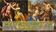 İki Tanrıçanın Aşkı ve Öfkesi Arasında Sıkışıp Kaldığı İçin Çekmediği Dert Kalmayan Adonis'in Trajedilerle Dolu Hikâyesi