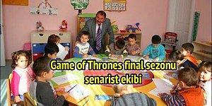 Game of Thrones Final Sezonundan İstediğini Alamayıp İsyanını Dile Getiren 15 Kişi