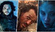 Game of Thrones Oyuncularının Çekimler Sırasında Yaşamak Zorunda Kaldığı Aşırı Tatsız Anlar
