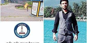 İşsiz Vatandaş Kendini Yakmış ve Yaşamını Yitirmişti: Şahinbey Belediyesi'nden 'Eyüp Dal' Açıklaması