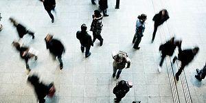 İşsizlik Oranı Yüzde 13 Seviyesinde: İşsiz Sayısı Geçen Yıla Göre 938 Bin Arttı