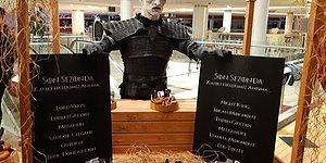 Game of Thrones'ta Hayatını Kaybeden Karakterler İçin Lokma Döküldü