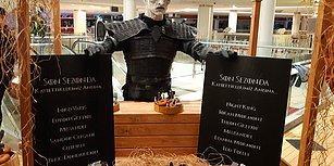 Game of Thrones'ta Hayatını Kaybeden Karakterler İçin Lokma Döküldü!