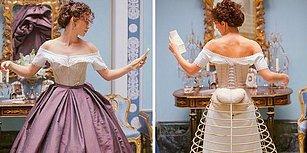 Son 19 Yılda Muhteşem Kostümleriyle 'En İyi Kostüm Tasarımı' Oscar Ödülünü Kazanmış Filmler