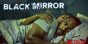 Black Mirror'ın 5. Sezonundan 'Smithereens', 'Striking Vipers' ve 'Rachel, Jack ve Ashley Too' Adlı Bölümlerinden Fragman Geldi!