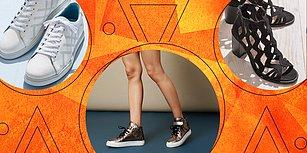 Modaya Adım Adım Yaklaşın ve Aklınızı Başınızdan Alacak Ayakkabılar İçin Koleksiyonunuzda Yer Açın!