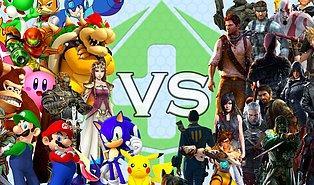 Sen Hangi Efsane Oyun Karakterisin?