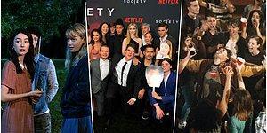 Netflix Kullanıcılarını Kendine Hayran Bırakan The Society'nin 2. Sezonu ile İlgili Bilmeniz Gerekenler