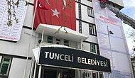 Tunceli Belediyesi Tabelasını 'Dersim' Olarak Değiştirme Kararı Aldı
