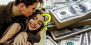 Evet- Hayır Testi: Bilinçaltında Aşk mı Yoksa Para mı Baskın?