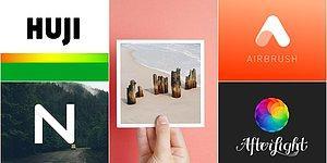 Fotoğrafçılık Yeteneklerinizi Zirveye Çıkartacak En İyi 14 Fotoğraf Uygulaması