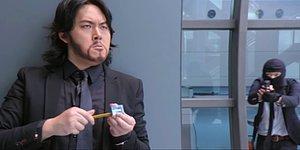 Japonlar, John Wick Filmini Ti'ye Aldı: John Fake