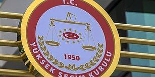 Yüksek Seçim Kurulu 31 Mart Kesin Sonuçlarını İlan Etti