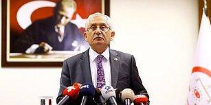 YSK Başkanı Güven'in Muhalefet Şerhi: 'Memur Olmayan Sandık Başkanlarının Sonuca Etki Ettiğinin Kanıtı Yok'