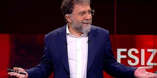 Ahmet Hakan Sessizliğini Bozdu: 'Ne Yalakalık Etmeye ne de Madara Etmeye Odaklı Bir Gazeteciyim Ben'