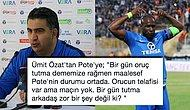 Ümit Özat'ın Pote'ye Yaptığı Oruç Çıkışı 'Futbolcular Maç Günü Oruç Tutmalı mı?' Tartışmasını Alevlendirdi
