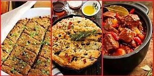Bu Yemeklerin Hangi Ülke Mutfağına Ait Olduğunu Bulabilecek misin?