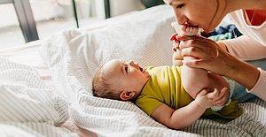 Bebeğin İçin İyiliği Seçtiğini Biliyoruz! Burada Bu Dünyayı Birlikte Yaratıyoruz!