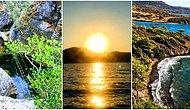 Tatilde Marmaris ve Çevresinde Gezebileceğiniz Harikalar Diyarını Andıran Birbirinden Muazzam Yerler