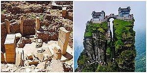 Aralarında Türkiye de Var! UNESCO'nun 2019'da Dünya Mirası Listesine Eklediği En Yeni 19 Yer