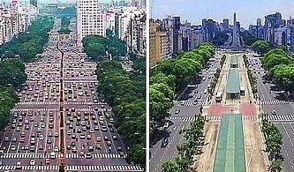 Gezegenimizi Kurtarmak İçin Projeler Geliştirerek Etkili Adımlar Atan Şehirler