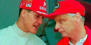 70 Yaşında Hayatını Kaybeden Formula 1'in Efsane Pilotu Niki Lauda'nın Başarılarla Dolu Hayat Hikayesi