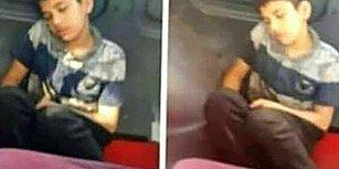Üzeri Kirli Diye Minibüste Yere Oturtulmuştu: 'Parasını Verdiğim Halde Niye Böyle Yaptı Anlamadım'
