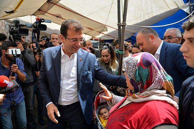 'Önce İstanbul'u halledelim, 6 ay sonra Ankara'yı da halledeceğiz'