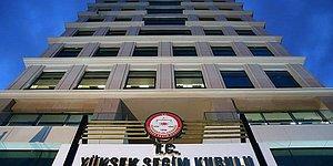 İstanbul Seçiminin İptali İçin Oy Veren YSK Üyesinin Eşi, AKP'den Aday Adayı Olmuş