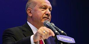 Cumhurbaşkanı Erdoğan 'Korsan Taksicilikten Farkı Yok' Dedi ve Ekledi: 'Bizim İçin Uber Diye Bir Şey Yok'