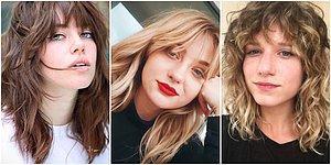 Şimdi Değişim Zamanı: Yazın En Popüler Saç Kesimi Olacak Kısa Katlı Kırpık Saçlar