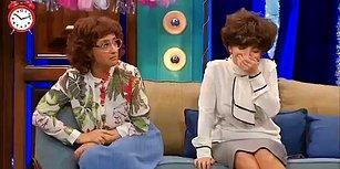 Güldür Güldür Show'dan 'Türkiye'de Kadın Olmanın Zorlukları' Skeci