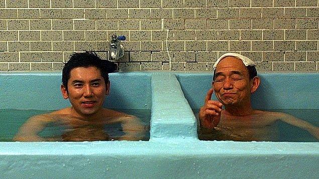 15. Son Veda (2008) Okuribito