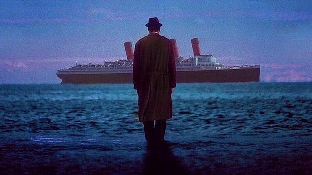13. La Leggenda del Pianista Sull'oceano (1998)