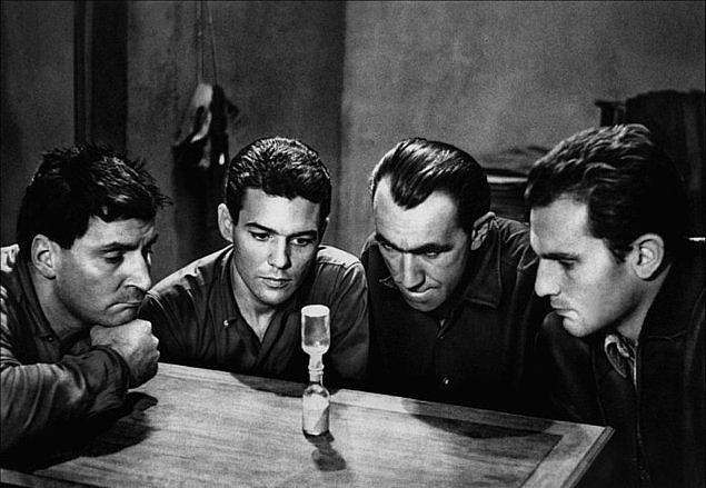 1. Le Trou (1960)
