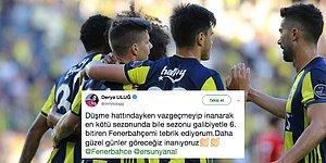Fenerbahçe Ligi Altıncı Bitirdi! Fenerbahçe-Antalyaspor Maçının Ardından Yaşananlar ve Tepkiler