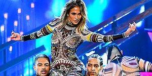 7 Yıl Sonra Türkiye'de Konser Verecek Olan Jennifer Lopez'in Bir Garip Kulis İstekleri