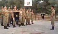 Askerlerden Tepki Çeken Görüntüler: 'Devler Gelir Devler Gider, Tek Dev Kalır Sedat Peker'