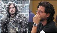 Gece Nöbeti Jon Snow'u Yordu! Kit Harington Rehabilitasyon Merkezine Kaldırıldı