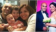 Alper Kul ve Aylin Kontente Çiftinin Çocuklarıyla Birlikte Gözlerden Kalpler Çıkartan Ailesine Bayılıyoruz