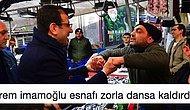 Ekrem İmamoğlu'na Yapılan Karalama Kampanyalarına En Güzel Cevap Mizahla Geldi