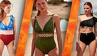 Tarzını Sahillerde de Yansıtacak Mayo, Bikini ve Plaj Kıyafetlerinle Bu Yaz Trendi Sen Belirleyeceksin!