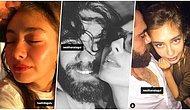 Yaşadıkları Aşkla Herkesi Kıskandıran Neslihan Atagül ve Kadir Doğulu'nun Instagram Paylaşımları Çıtayı Yükseltmeye Devam Ediyor!