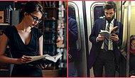 Hayatınızın Aşkı Kütüphanede: Kitap Okuyan Kişilerin Bulup Bulabileceğiniz En İyi Eş Olduklarını Biliyor muydunuz?