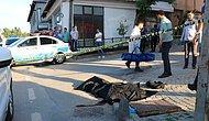 İstanbul'da Dehşet: Çekmeköy'de Bir Kişi Dövüldükten Sonra Boğazı Kesilerek Öldürüldü