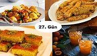 'Akşam İftara Ne Pişirsem?' Diye Düşünmeyin! Ramazan'ın 27. Günü İçin İftar Menüsü Önerisi