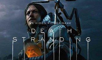 Death Stranding Sonunda Geliyor! İşte Efsane Olması Beklenen Oyunun Çıkış Tarihi, Konusu ve Bilmeniz Gereken Her Şey