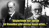 Didik Didik Freud: Objektif Karşısına Freud'u Alıyoruz ve Onu Kendi Tekniğiyle Atomlarına Ayırıyoruz!