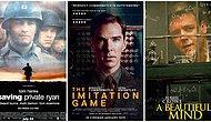 Biyografi Türünü Sevenlerin Mutlaka İzlemesi Gereken 14 Film